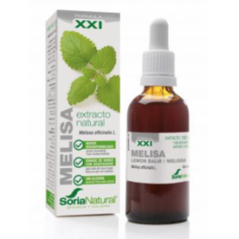Extracto Melisa 50 Ml