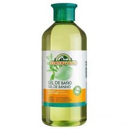 Gel Baño Hidratante Argan y Aloe Vera 500 Ml