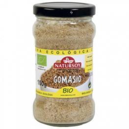 Gomasio 100 Gr Bio