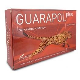 Guarapol 10 Viales Plantapol