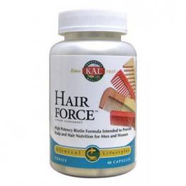 Hair Force 60 Cap