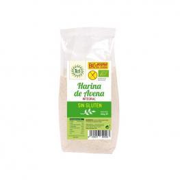 Harina de Avena Integral Sin Gluten 500 Gr