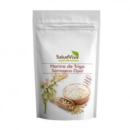 Harina de Trigo Sarraceno Opalo Bio 250 Gr