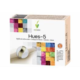 Hues - 5 60 Cap