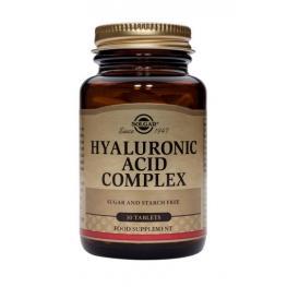 ácido Hilaurónico Complex 30 Tab