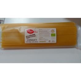 Espagueti 70% Maíz-30% Arroz Sin Gluten 500 Gr