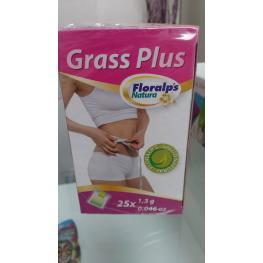 Grass Plus 25 Sobres