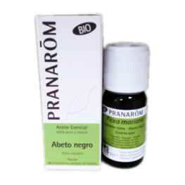Aceite Esencial Abeto Negro Bio 10 Ml