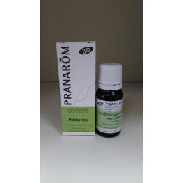 Aceite Esencial Palmarosa Bio 10 Ml
