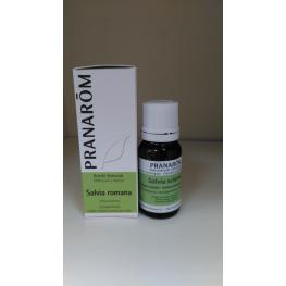 Aceite Esencial Salvia Romana 10 Ml