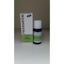 Aceite Esencial Clavo de Especias Bio 10 Ml