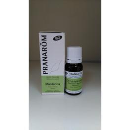 Aceite Esencial Mandarina Bio 10 Ml