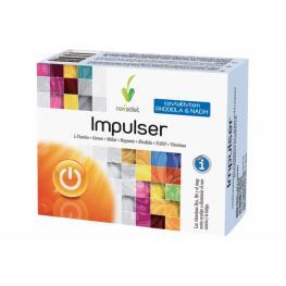 Impulser 60 Cap