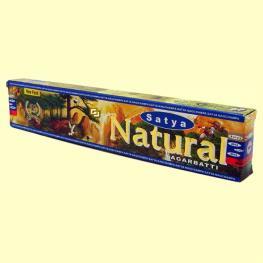 Incienso Natural Agarbathi 15 Gr