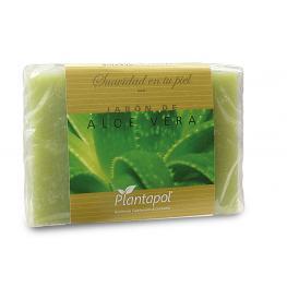 Jabon Aloe Vera 100 Gr
