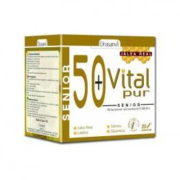 Jalea Real Vitalpur Senior 50 20 Vial
