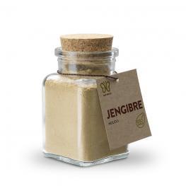 Jengibre Molido Eco Gourmet 65 Gr