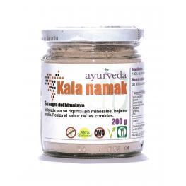 Kala Namak (Sal Negra del Himalaya) 200 Gr