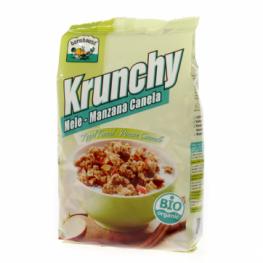 Krunchy Manzana - Canela Bio 600 Gr