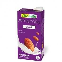 Diemilk Almendras 1L (7%)