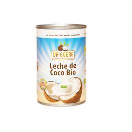 Leche de Coco Bio (Coco Condensado) 400 Gr