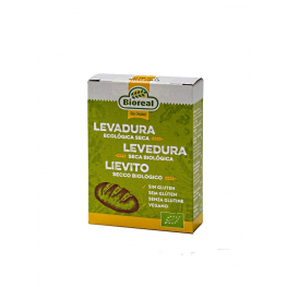 Levadura Activa Seca Eco 45 Gr