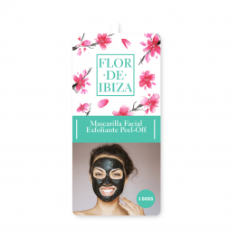 Mascarilla Facial Exfoliante Peel-Off 15 Ml