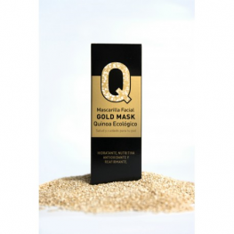 Mascarilla Facial Oro de Quinoa 100 Ml