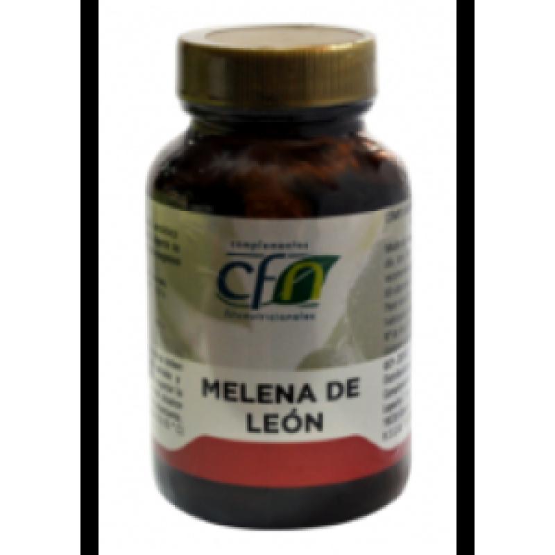 Melena de León 60 Cáp