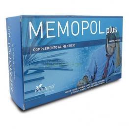 Memopol Plus 30 Amp