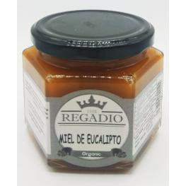 Miel Eucalipto Organic 1/2 Kg