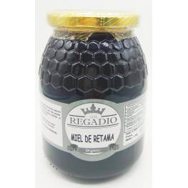 Miel de Retama Organic 1 Kg