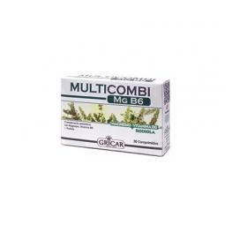 Multicombi Mg B6 - 30 Comp