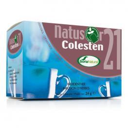Natusor 21 Infusion Colesten