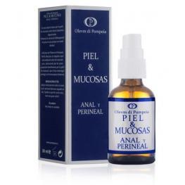 Aceite Piel y Mucosas Anal y Perineal 30 Ml