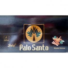 Incienso Palo Santo Aromaterapia 15 Gr