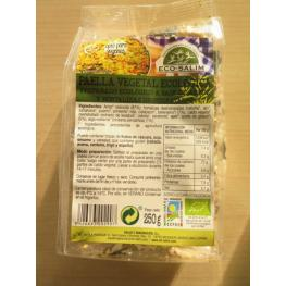 Paella Vegetal Eco 250 Gr