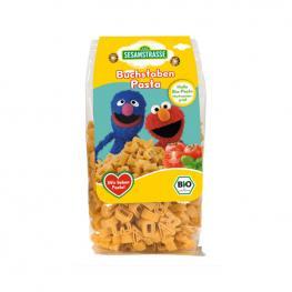 Pasta Coco y Elmo Abecedario Eco 250 Gr