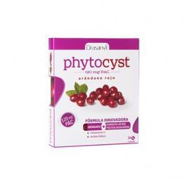 Phytocyst Arándano Rojo 30 Comp
