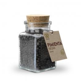 Pimienta Negra Grano Eco Gourmet 75 Gr
