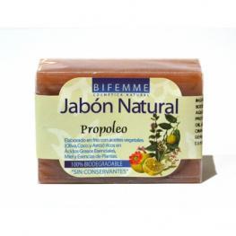 Jabón Natural Propóleo 100 Gr