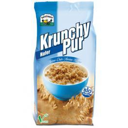 Krunchy Pur Avena S/azúcar Bio 750 Gr