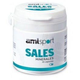 Sales Minerales 25 Cap