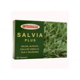 Salvia Plus 60 Cap
