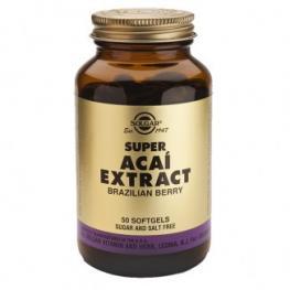 Super Acai Extract 50 Per