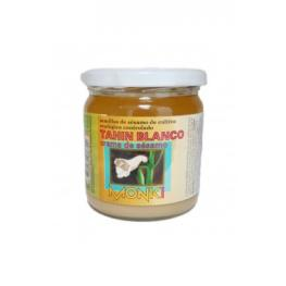 Tahin Blanco Crema de Sésamo 330 Gr