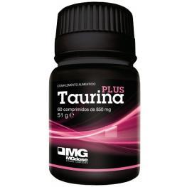 Taurina Plus 60 Comp