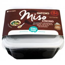 Hatcho Miso Sin Pasteurizar Eco 300 Gr
