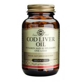 Cod Liver Oil 100 Per
