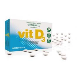 Vitamina D3 48 Comp